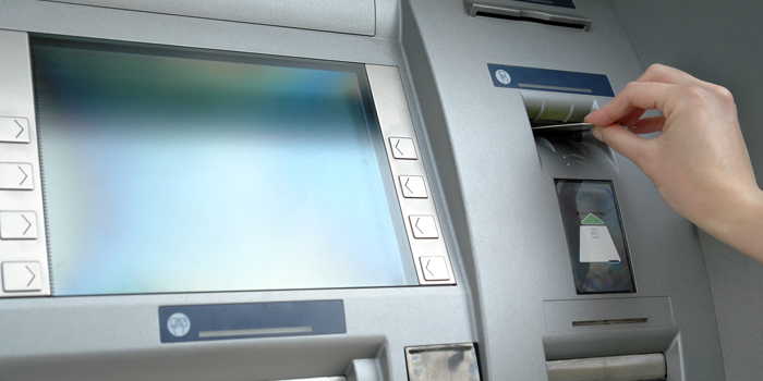 ATM Safety - BrightStar Credit Union