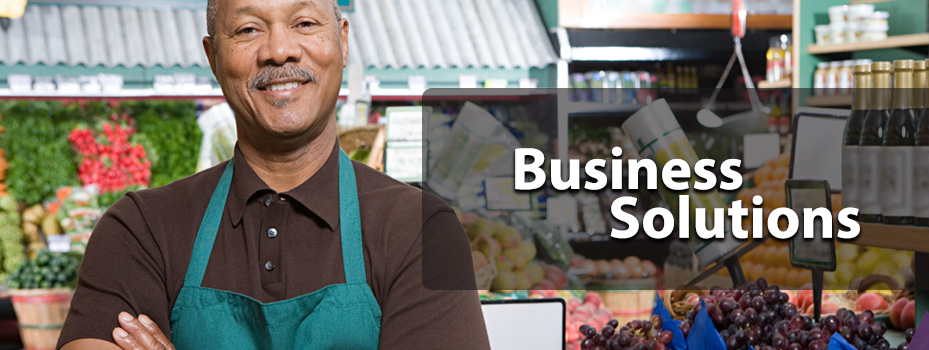 BrightStar Credit Union Business Solutions