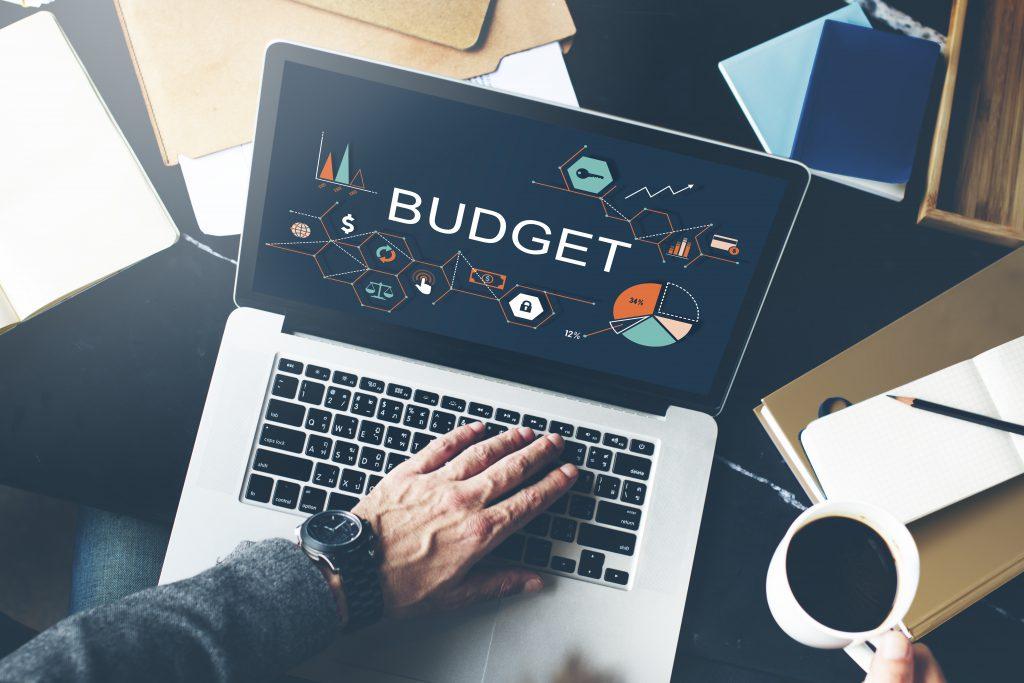 Budgeting at BSCU