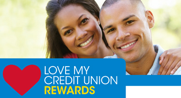 BrightStar Credit Union Love My credit Union