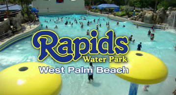 Rapid water Parks Discounts