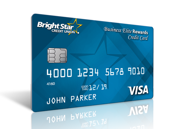 Business Elite Rewards Credit Card