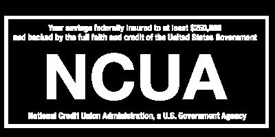 NCUA Logo