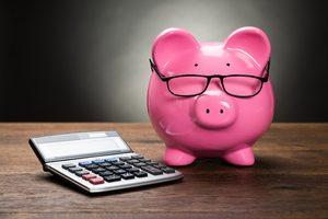Create a proper budget