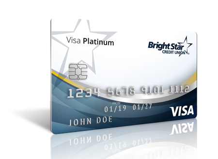 Visa Platinum Secured Card
