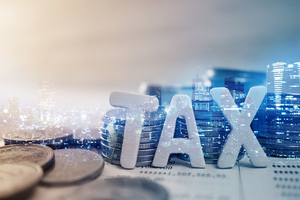 Safely file business Taxes