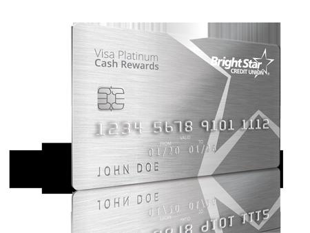 cash rewards card