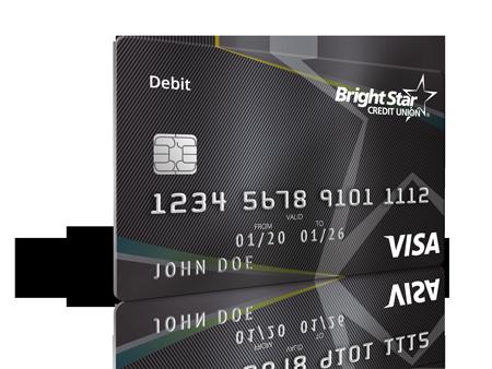 bscu debit card image