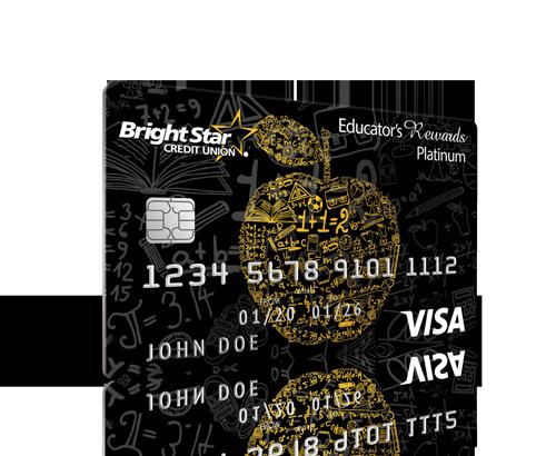 educators credit card